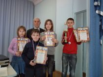 Команда гимназии №99