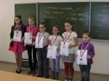 """Команда """"Зарница"""" (г. Нижний Тагил)"""